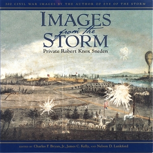 Images from the Storm [Hardcover]